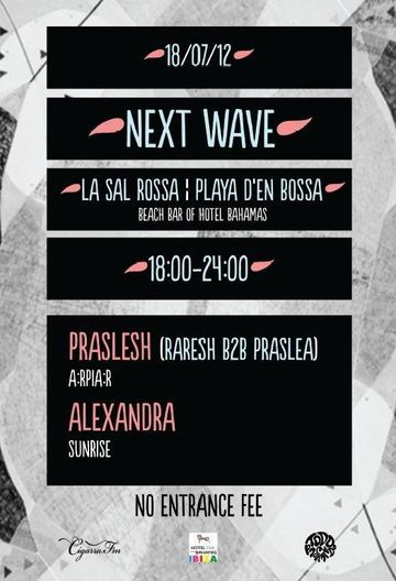2012-07-18 - Next Wave, La Sal Rossa.jpg