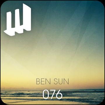 2012-11-20 - Ben Sun - Melbourne Deepcast 076.jpg