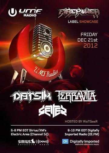 2012-12-21 - Datsik, Terravita, Getter - Firepower Label Showcase (UMF Radio) -2.jpg
