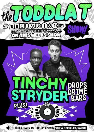 2014-05-16 - Toddla T, Tinchy Stryder - Steel City, BBC Radio 1.jpg