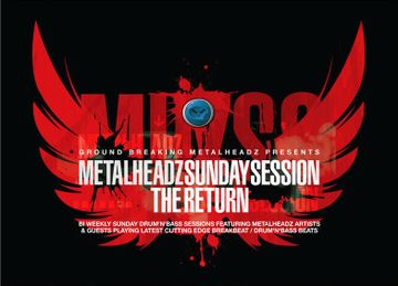 Metalheadz Sunday Session, Clockwork Bar.jpg