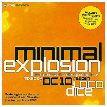 2005-09-01 - Loco Dice - Minimal Explosion (Mixmag 10-05) -1.jpg