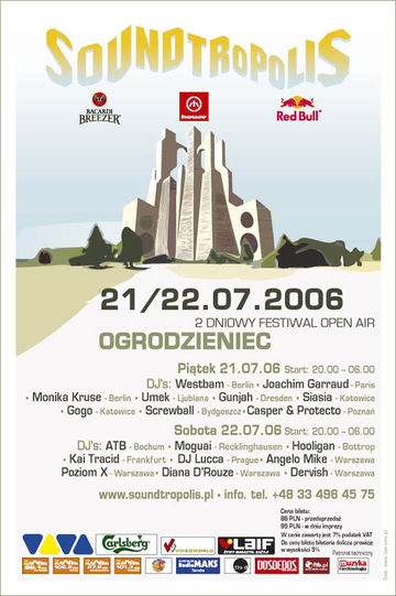 2006-07-2X - Soundtropolis, Poland.jpg