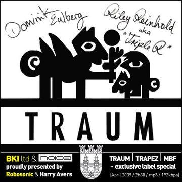 2009-04 - Dominik Eulberg, Triple R - Traum Special.jpg