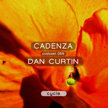 2013-04-09 - Dan Curtin - Cadenza Podcast 059 - Cycle.jpg