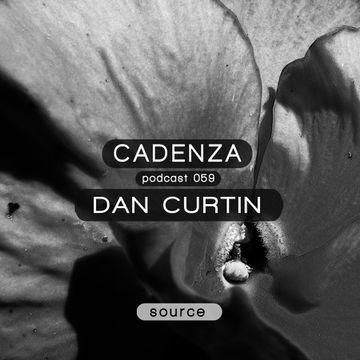 2013-04-09 - Dan Curtin - Cadenza Podcast 059 - Source.jpg