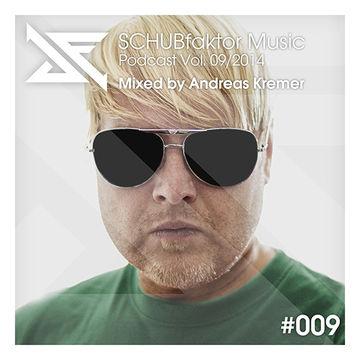 2014-09-01 - Andreas Kremer - SCHUBfaktor Music Podcast Vol. 09-2014.jpg