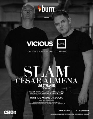 2014-10-30 - Cesar Almena, Slam @ Vicious Live.jpg