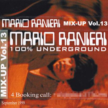 1999-09-01 - Mario Ranieri - Mix-Up Vol. 13 (Promo Mix).jpg