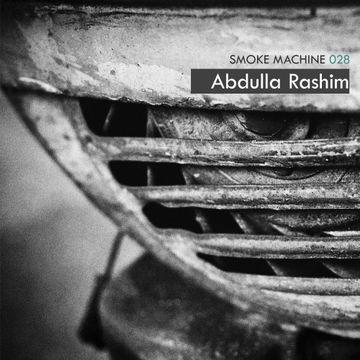 2011-10-09 - Abdulla Rashim - Smoke Machine Podcast 028.jpg
