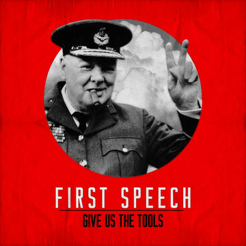 2011-11-25 - Give Us The Tools - First Speech.jpg