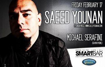 2012-02-17 - Saeed Younan @ Smart Bar -2.jpg