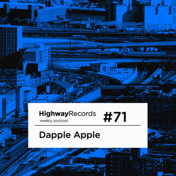 2012-05-13 - Dapple Apple - Highway Podcast 71.jpg