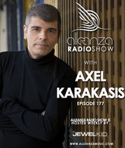 2015-05-29 - Axel Karakasis - Alleanza Radio Show 177.jpg