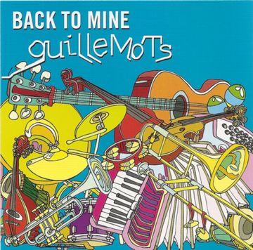 2007-10-08 - Guillemots - Back To Mine -1.jpg
