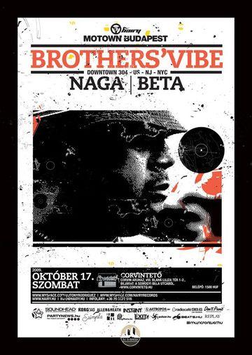 2009-10-17 - Budapest Motown, Corvinteto.jpg