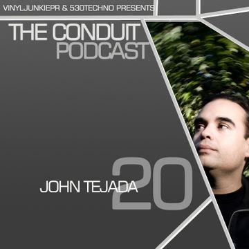 2011-04-21 - John Tejada - The CONDUIT Podcast 020.jpg
