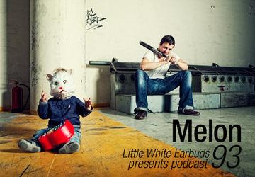 2011-08-01 - Melon - LWE Podcast 93.jpg