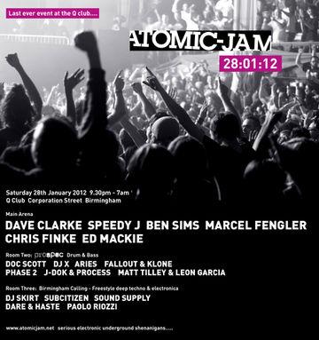 2012-01-28 - Atomic Jam, Q Club.jpg