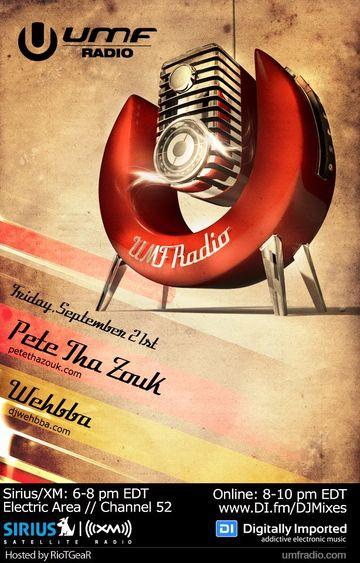 2012-09-21 - Wehbba, Pete Tha Zouk - UMF Radio -2.jpg