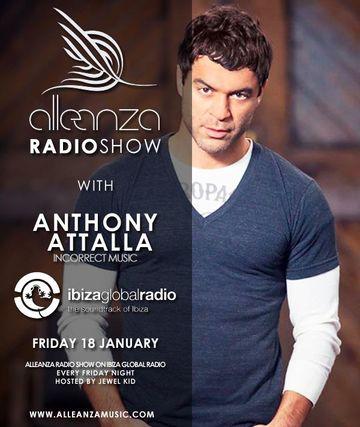 2013-01-18 - Anthony Attalla - Alleanza Radio Show 57, Ibiza Global Radio.jpg