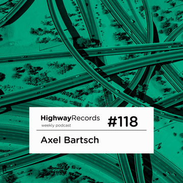 2013-06-17 - Axel Bartsch - Highway Podcast 118.jpg