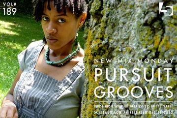 2013-12-16 - Pursuit Grooves - New Mix Monday (Vol. 189).jpg