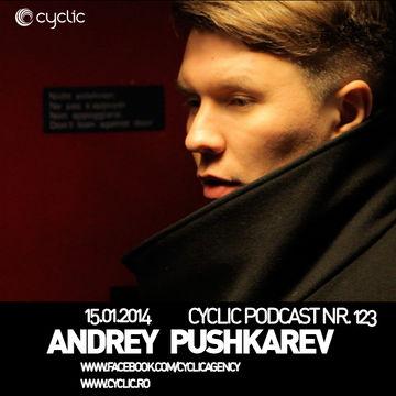 2014-01-15 - Andrey Pushkarev - Cyclic Podcast 123.jpg