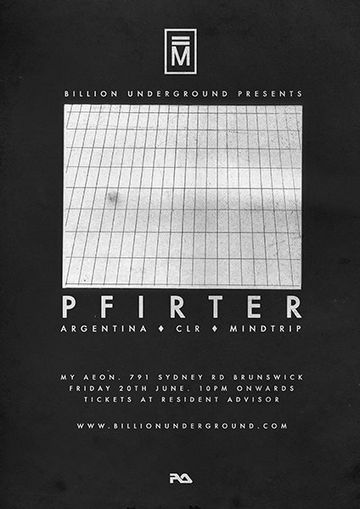 2014-06-20 - Billion Underground Presents Pfirter, My Aeon.jpg