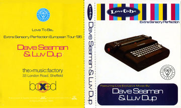 Dave Seaman - Luvdup @ Music Factory - Love To Be Extra Sensory Perfection Tour, Boxed95.jpg