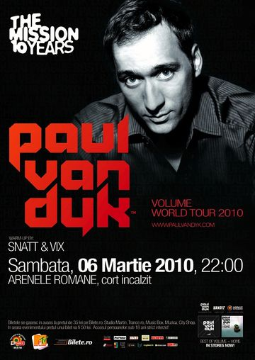 2010-03-06 - Paul van Dyk @ Volume World Tour 2010, Arenele Romane.jpg
