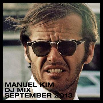 2013-09-26 - Manuel Kim - September DJ Charts Mix.jpg