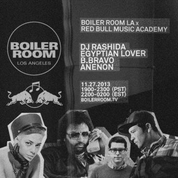 2013-11-27 - Boiler Room L.A. X RBMA.png