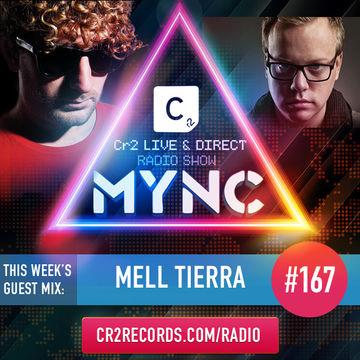 2014-06-02 - MYNC, Mell Tierra - Cr2 Live & Direct Radio Show 167.jpg