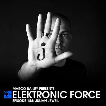 2014-06-19 - Julian Jeweil - Elektronic Force Podcast 184.jpg