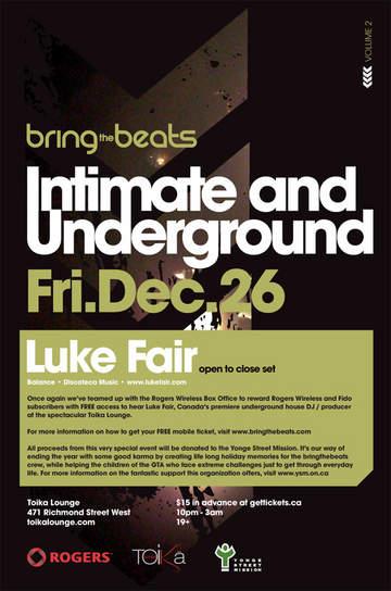 2008-12-26 - Intimate & Underground Volume 2, Toika Lounge.jpg