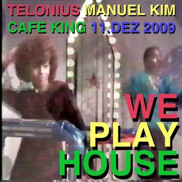 2009-12-11 - Manuel Kim & Telonius @ Café King.jpg