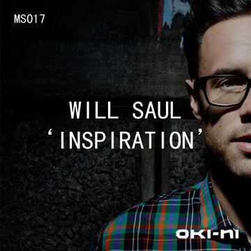 2011 - Will Saul - INSPIRATION (oki-ni MS017).jpg