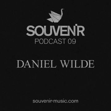 2012-11-06 - Daniel Wilde - Souvenir Music Podcast 09.jpg