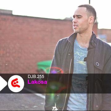 2013-05-21 - Lakosa - DJBroadcast Podcast 255.jpg