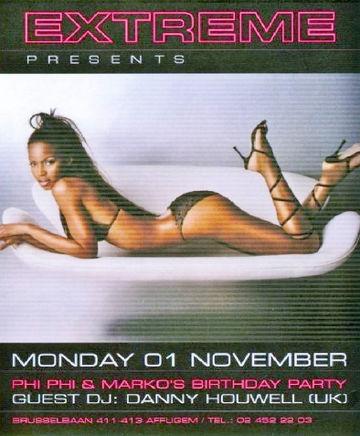 1999-11-01 - Danny Howells & Phi PHi @ Extreme On Mondays, Affligem, Belgium.jpg
