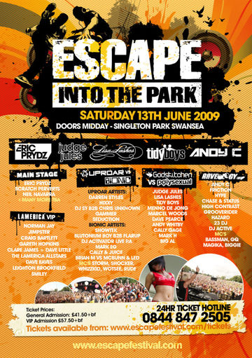 2009-06-13 - Escape Into The Park -2.jpg