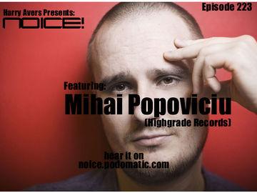2011-05-28 - Mihai Popoviciu - Noice! Podcast 223.jpg