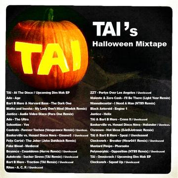 2011-10-13 - TAI - Halloween Mixtape.jpg