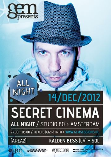 2012-12-14 - Secret Cinema @ Gem Presents Secret Cinema All Night, Studio 80.jpg