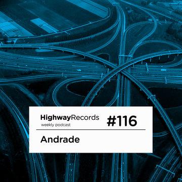 2013-06-03 - Andrade - Highway Podcast 116.jpg