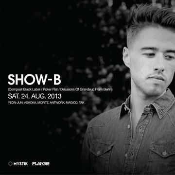 2013-08-24 - Show-B @ Mystik.png