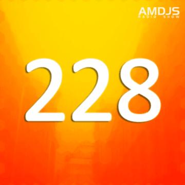 2013-10-18 - Feodor AllRight, Rhadoo - AMDJS Radio Show 228.png