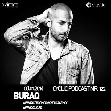 2014-01-08 - Buraq - Cyclic Podcast 122.jpg