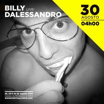 2014-08-30 - Billy Dalessandro @ Forte Festival, Castelo Montemor-O-Velho, Portugal.png
